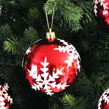 large ornaments large plastic balls wholesale