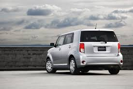 scion cube interior review ten ten reasons why the 2011 scion xb is a sinner and a