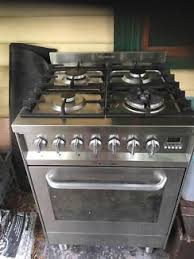 Used Cooktops For Sale Used Gas Stove Ovens Gumtree Australia Free Local Classifieds