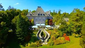 French Chateau Style French Château Style Mansion In Toronto Canada