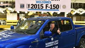 ford dearborn truck plant phone number kansas city assembly plant comes on line as second u s factory
