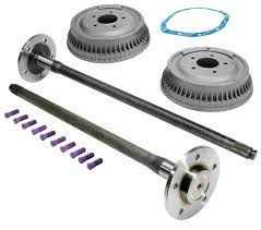Exle Of A Credit Report by Performance Rear Axle Conversion Kits 6569rack Free