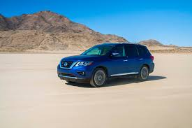nissan pathfinder liftgate struts 2017 nissan pathfinder seven things to know auto news us