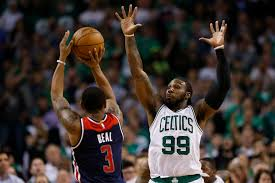 jae crowder and his relationship with celtics fans celticsblog