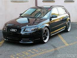 vwvortex com my audi a3 quattro low ride and full from russia