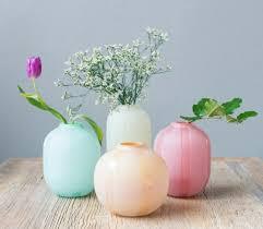 Vase Deco Lе Vase En Verre Un Joli Détail De La Déco Archzine Fr