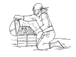 209 dessins de coloriage pirate à imprimer sur laguerche com page 1