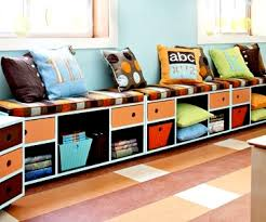 Top Tips For Kids Playroom Creation Part - Kids play room storage