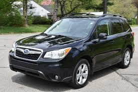 2014 Forester Roof Rack by 2014 Subaru Forester 2 5i Touring Stock 6996 For Sale Near Great