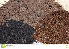Garden Soil Types - garden soil type stock photo image 79323237