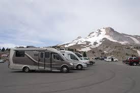 innovative class b and class c rvs leisure travel vans