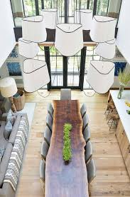 Dining Room Furniture Nyc 25 Best Natural Wood Dining Table Ideas On Pinterest Wood