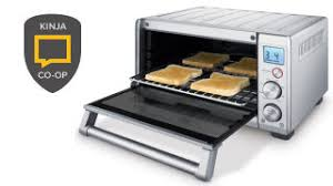 Microwave And Toaster Oven What U0027s The Best Toaster Oven