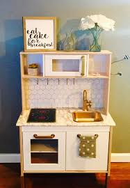 Ikea Play Table by Ikea Play Kitchen Hack U2013 Lifestyle Blog