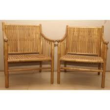 bamboo chair bamboo sofa chair