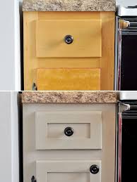 How To Reface Cabinet Doors Adding Trim To Cabinets Hint Do Not Use Yardsticks For The Trim