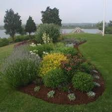Designing Flower Beds For Garden Islands Move Beyond The Familiar Circle Or Oval And