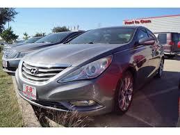 hyundai sonata 2011 se 2011 hyundai sonata se 2 0t 4dr sedan in fort worth tx g8 auto