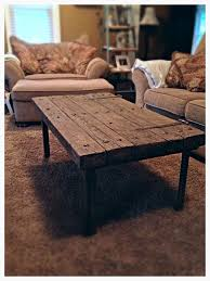 barn door side table barn door coffee table barn door ideas