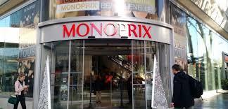groupe monoprix siege social comment monoprix carbure grâce à l innovation challenges fr