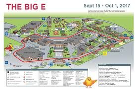 State Fair Map by Map