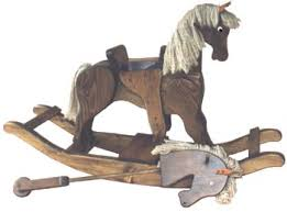 Free Wooden Toy Plans Patterns by Toy Plans U0026 Patterns Rocking Horse U0026 Hobby Horse Plan Workshop