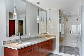 Robertson Bathroom Products Medina Contemporary Bathroom Seattle By Robertson Homes
