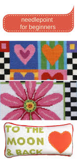146 best needlepoint for beginners images on