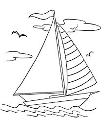 viking ship coloring page sail boat coloring page transportation pinterest sail boats