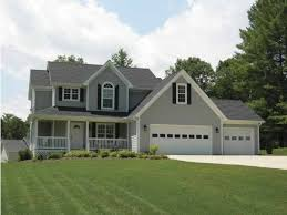 Open Floor Plan Country Homes 92 Best Farmhouse Home Plans Images On Pinterest Country House