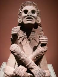 God Statue Mexican God Statue Melanie Lamaga Writer Editor Photographer