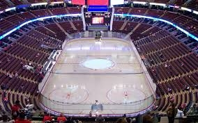 Centre Bell Floor Plan by Canadian Tire Centre Seating Chart U0026 Interactive Seat Map Seatgeek