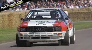 1983 audi quattro audi sport quattro b 1984 racing cars