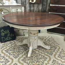 chalk paint table ideas chalk paint for kitchen table 4wfilm org