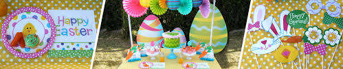 party city halloween scene setters shop easter party supplies u0026 easter party decorations shindigz