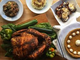 thanksgiving dinner to go from belly up smokehouse chicago news