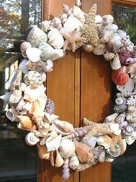 shells decorations home how to decorate with seashells 37