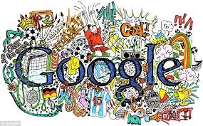 doodle name kate punch history celebrated in a doodle daily mail