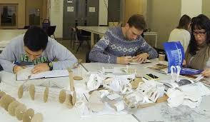 Short Courses Interior Design by Portfolio Preparation For 16 18 Year Olds Architecture Spatial