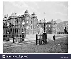 palace of holyroodhouse holyrood palace official residence monarch