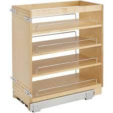 width of kitchen base cabinets rev a shelf 448 bc 11c