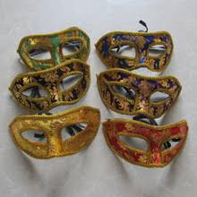 bulk masquerade masks compare prices on masquerade masks mens online shopping buy low
