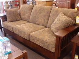 mission style sofa couches pinterest craftsman craftsman