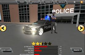 vs sports car video toy police cars vs street racers android apps on google play