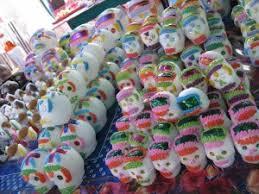 sugar skulls for sale mexico travel the inside scoop on dia de los muertos orbitz