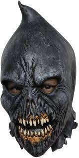 spirit halloween gas mask