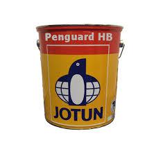 jotun penguard hb east midlands paint supplies