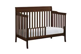 How To Convert Graco Crib To Toddler Bed by Convertible Crib Toddler Bed Prince Furniture