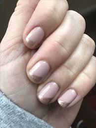 best 25 gold manicure ideas on pinterest gold tip nails gold