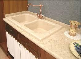 lavelli granito 25 migliori immagini lavelli cucina su granito rosa e oro
